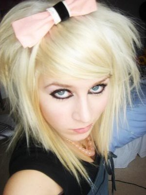 Emo-Scene-Girls-Hairstyles