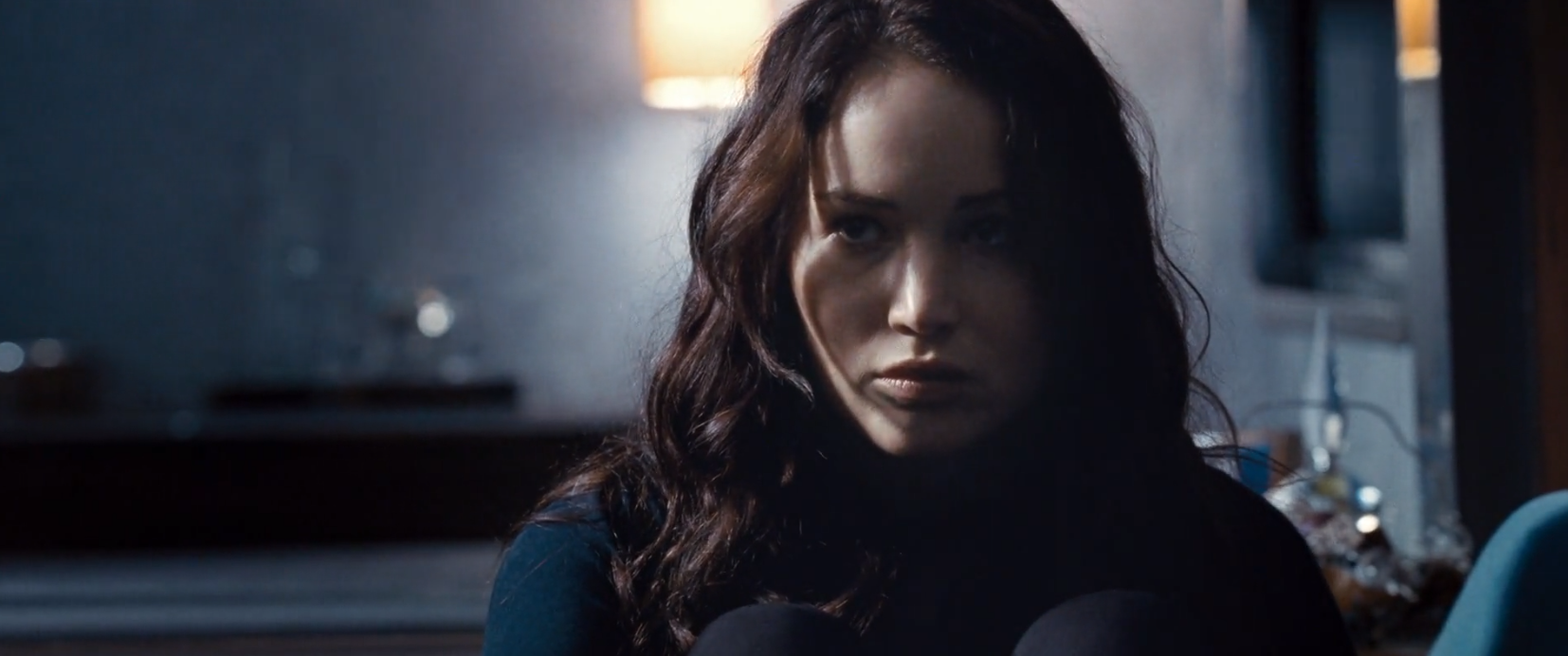 Jennifer-Lawrence-Katniss-hunger-games-long-wavy-down-hair ...