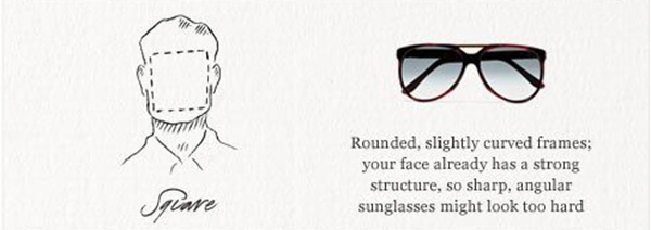 Sunglasses-for-square-shaped-faces