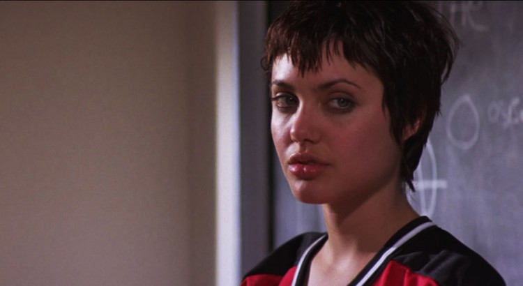 90s Short Hairstyles: Hackers The Movie Hairstyles