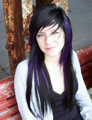 black_with_purple_highlights_emo_style