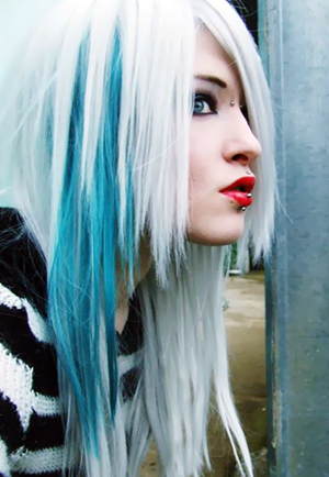blue-blond-hair