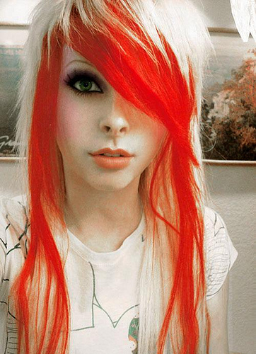 red_blonde_emo_style_hair