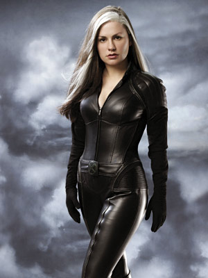 rogue Anna Paquin x-men 2 hairstyle
