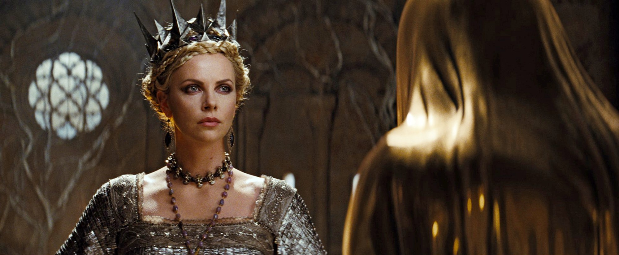 snow white huntsman Charlize Theron