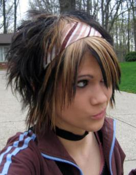 super_cute_emo_hair_with_headband