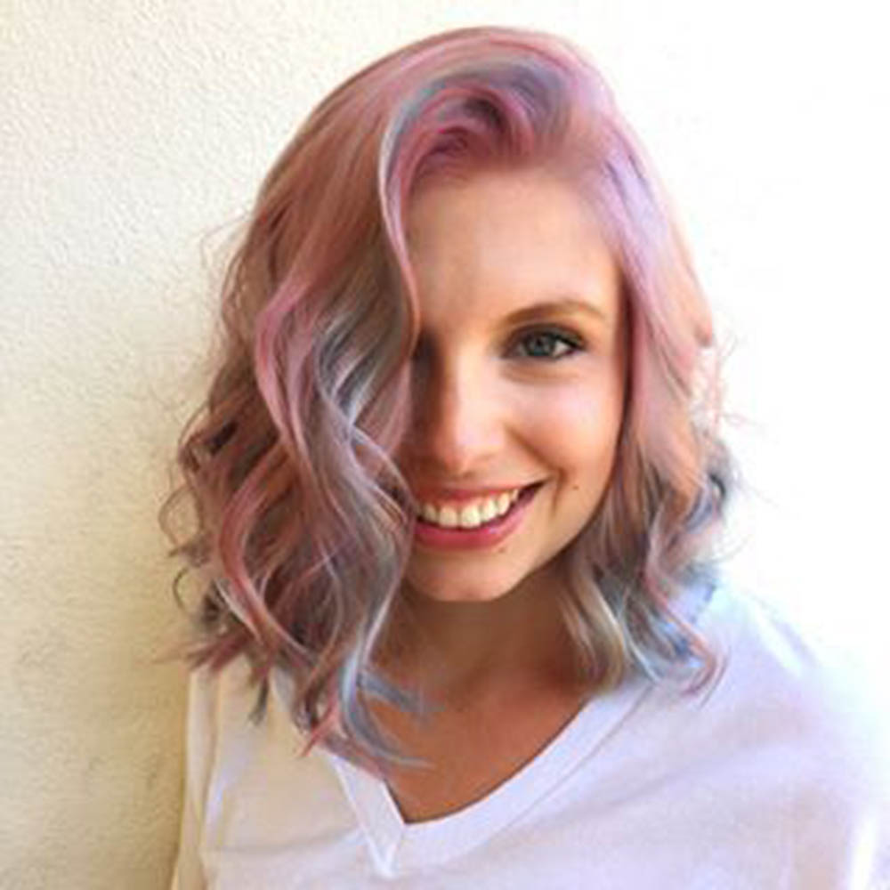 magic opal hair colors