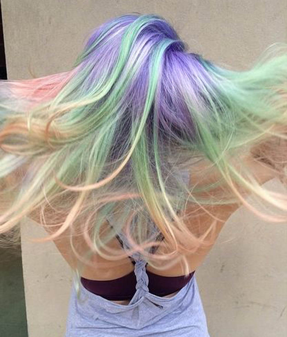 opal hair trend color more blue