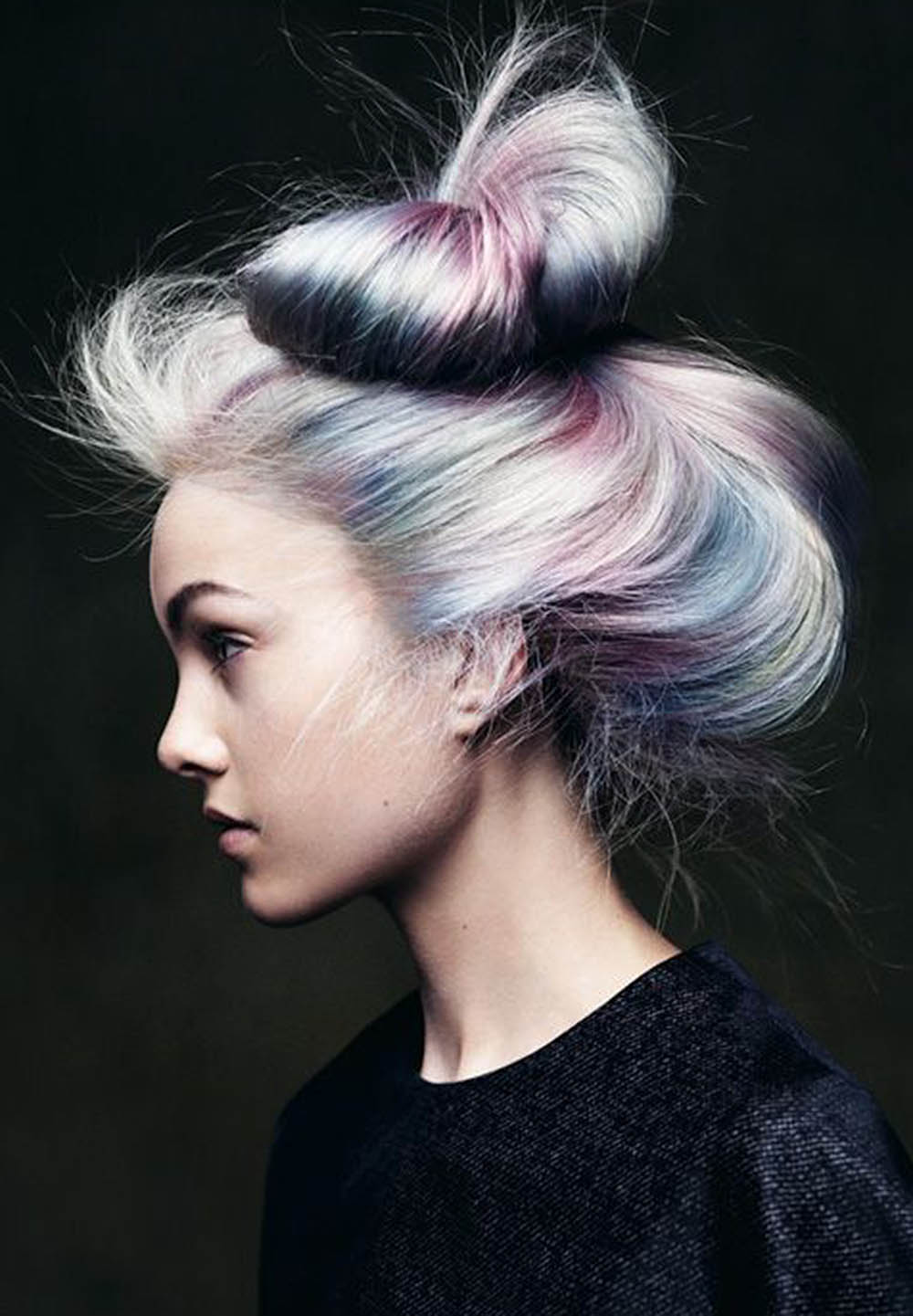 opal light pastel magic hair color