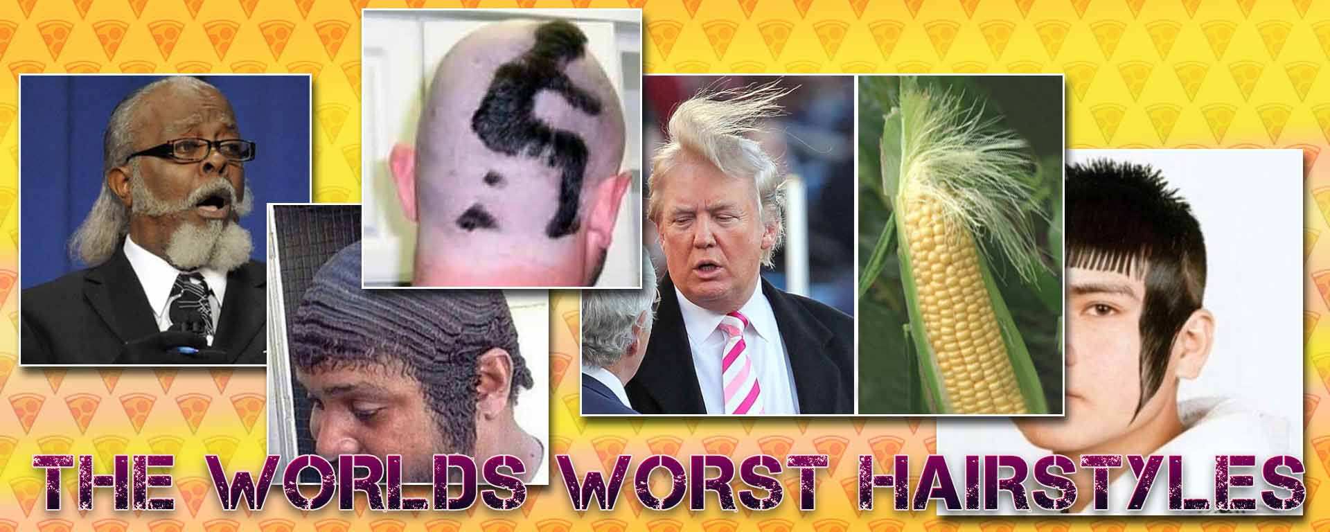 Feadured worlds worst hairstyles