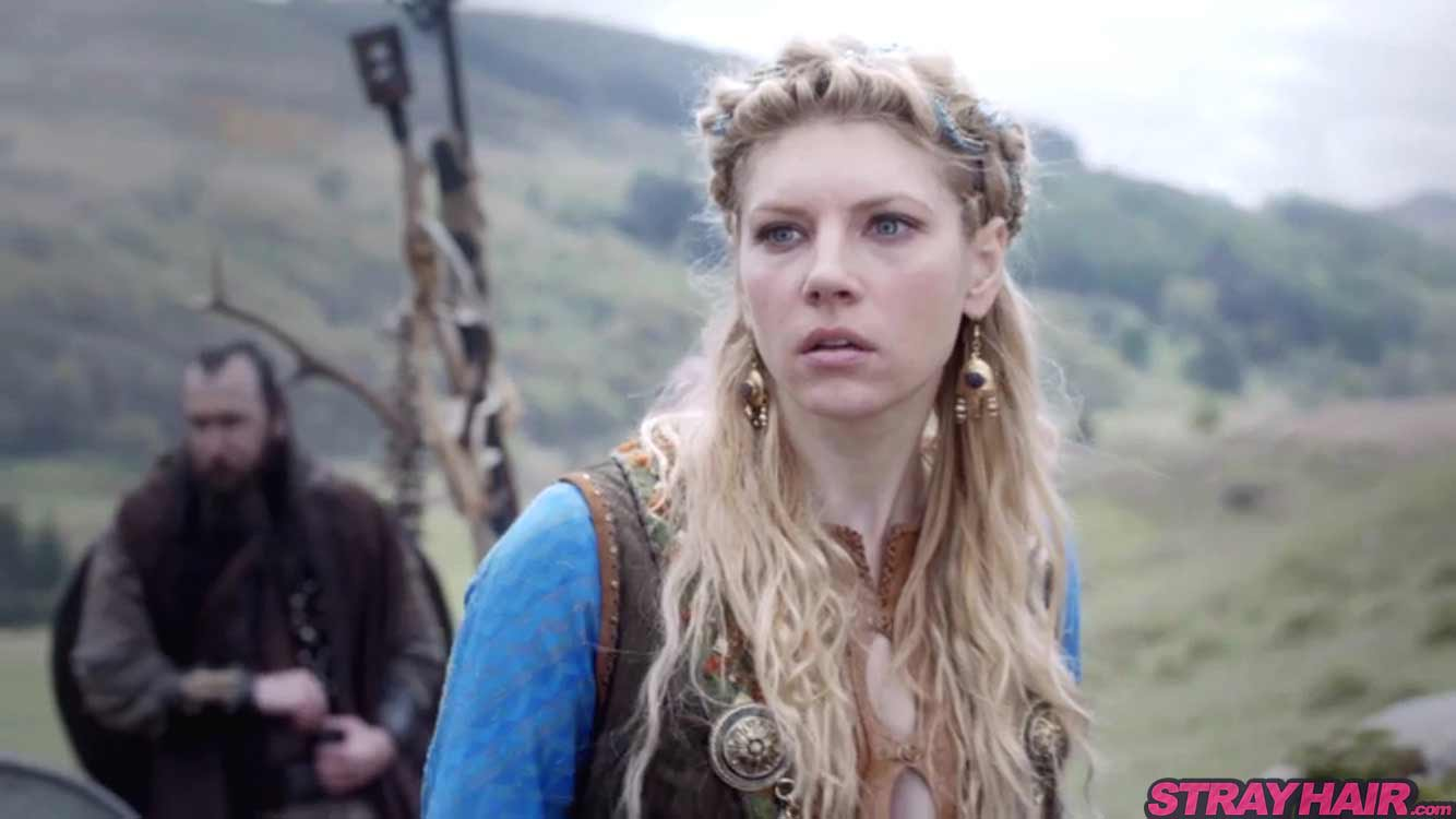 Katheryn Winnick Vikings Season 4