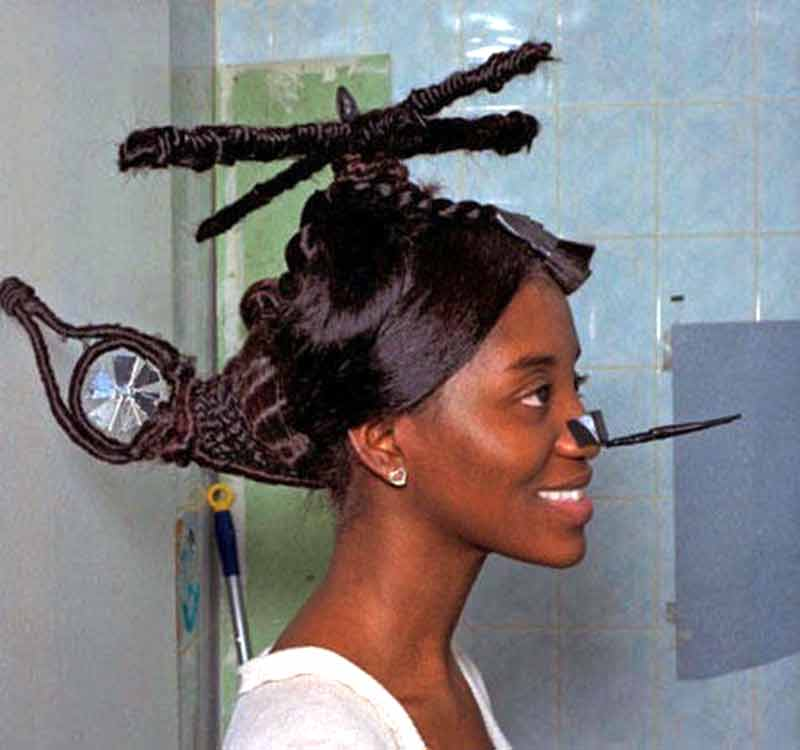 black hawk down helicopter hairstyle