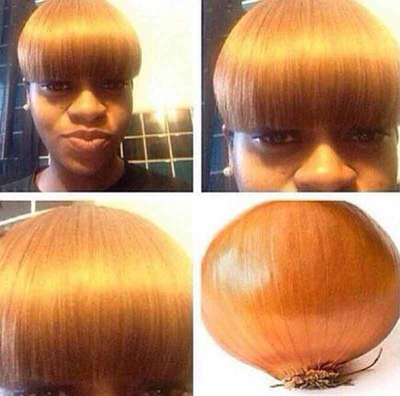onion hairstyle fail worst hairstyles