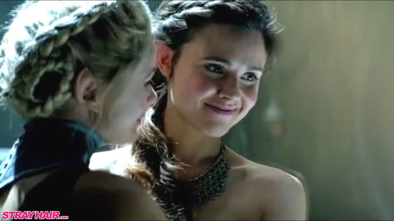 Braided Hairstyles In The Shannara Chronicles