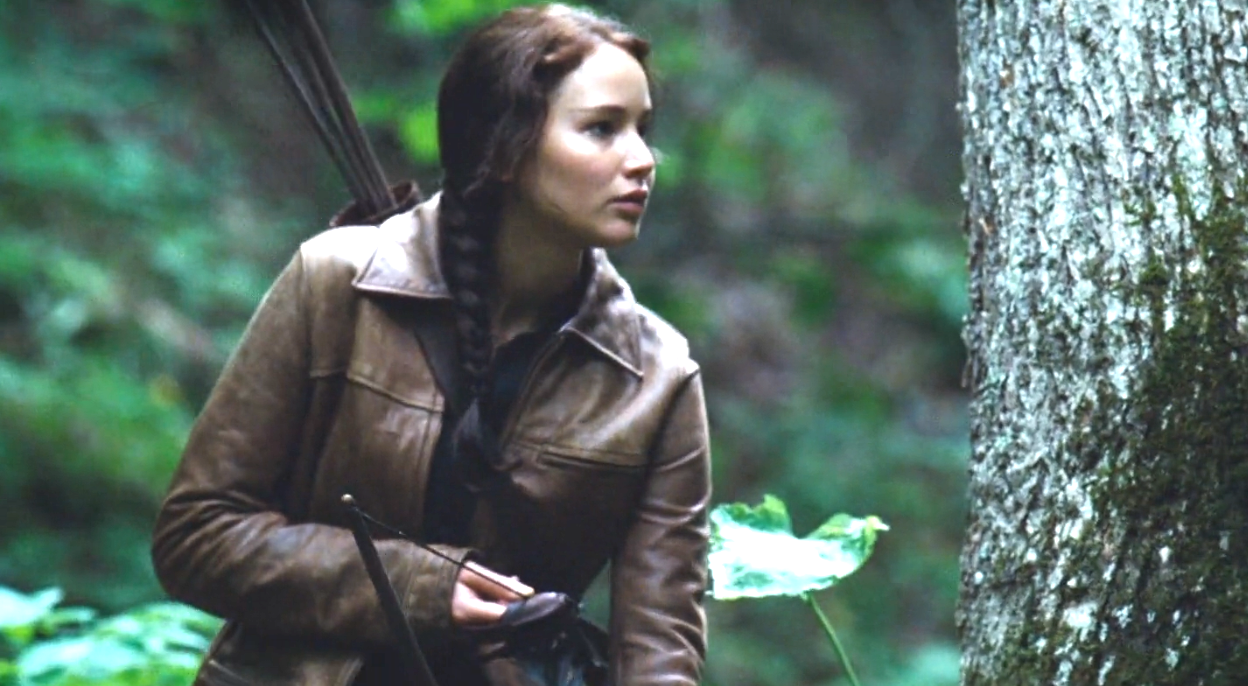katniss hairstyle mockingjay hair