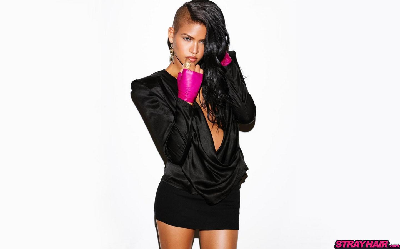 50 Great Cassie Hairstyles Photos \u2013 StrayHair