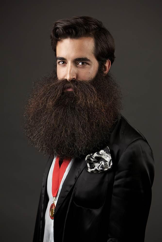 2014 beard and mustache championship strayhair. Black Bedroom Furniture Sets. Home Design Ideas