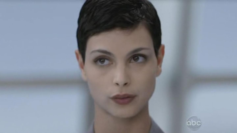 Morena Baccarin Hairstyles V Tv Show Strayhair