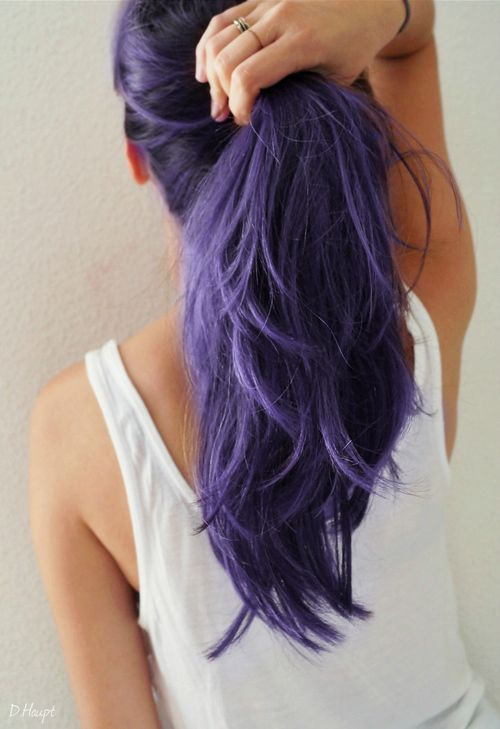 violet hair styles 15 gorgeous purple hairstyles color inspiration strayhair 8557
