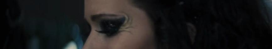 the hunger games eyelashes styles katniss