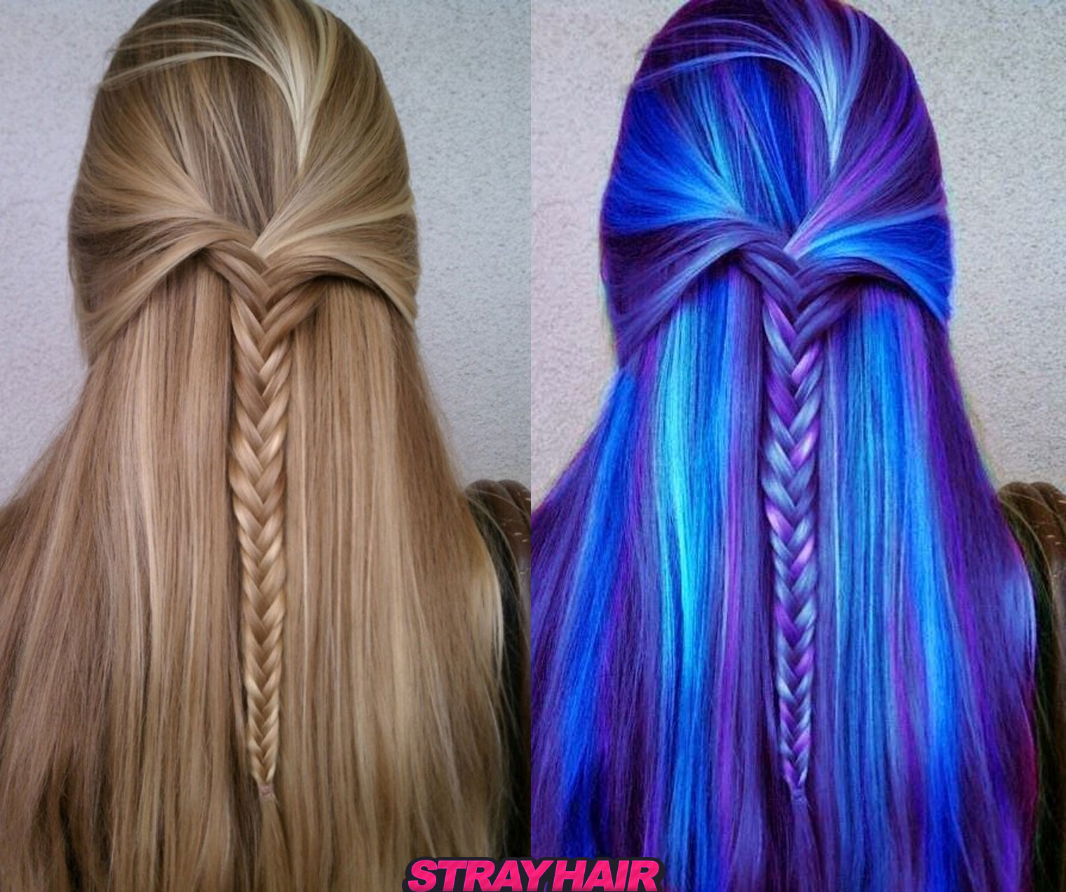 Hair Color Strayhair