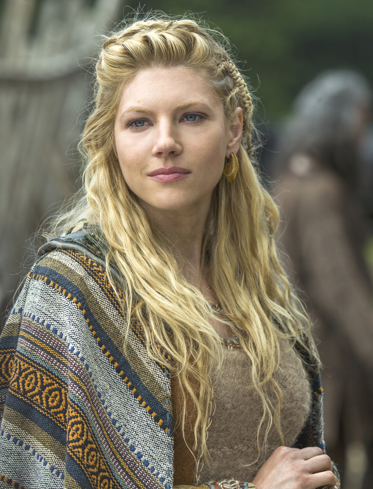 Hairstyles vikings lagertha katheryn winnick