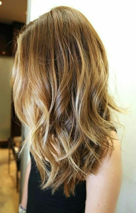 babylights bright hair