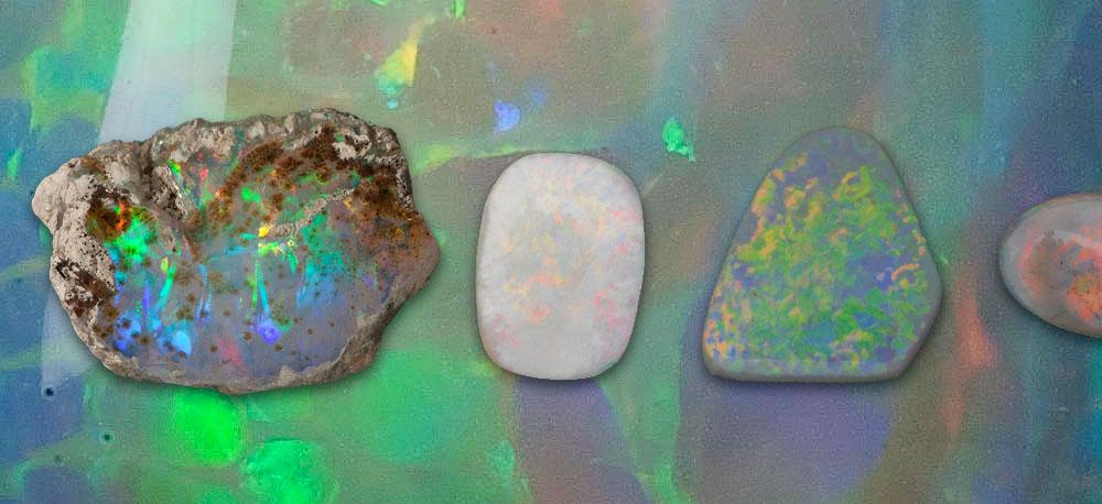 OPAL Stones