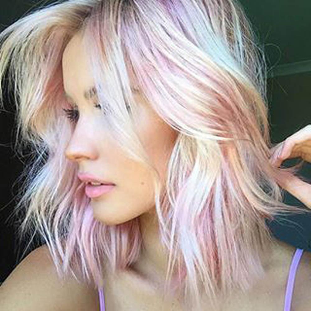 opal hair trend
