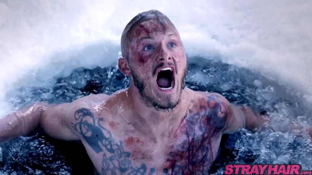 Bjorn Lothbrok Alexander Ludwig Vikings season 4