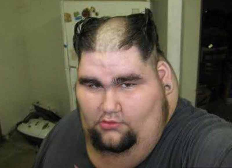 The 30 Worst Hairstyles On The Internet – StrayHair