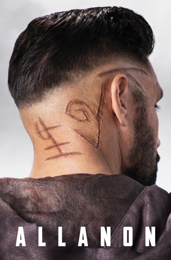 Allanon haircut the shannara chronicles