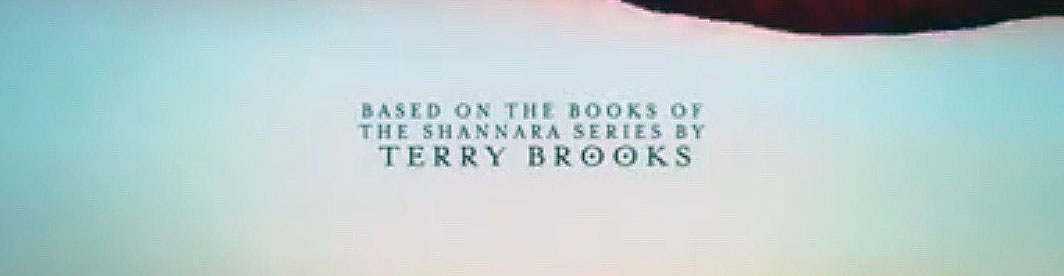 The Shannara Chronicles based on books by Terry Brooks