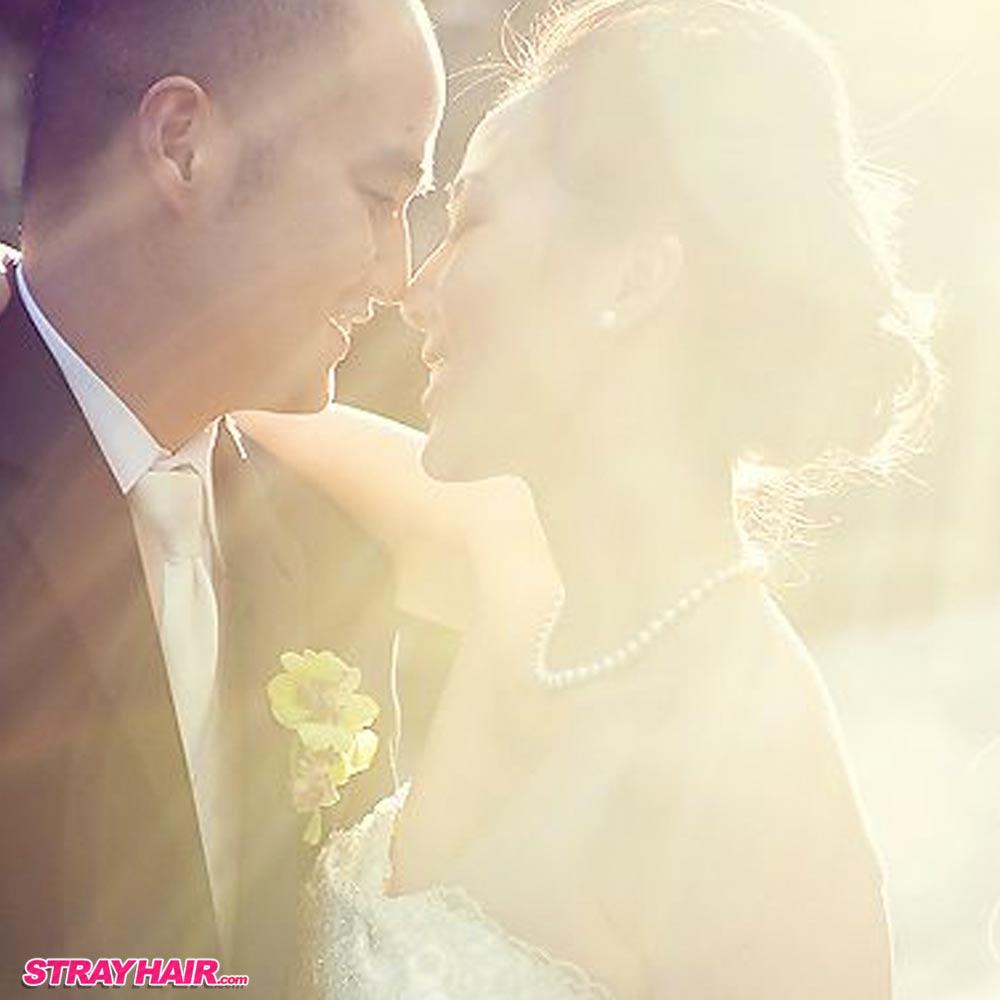 back lit pohot trends wedding photos